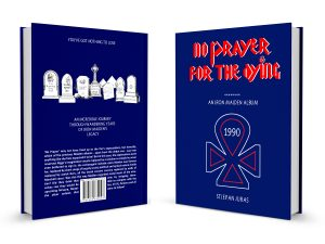 NO PRAYER FOR THE DYING - BOOK