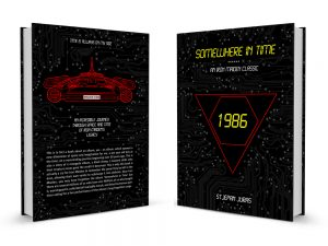 'SOMEWHERE IN TIME' book; Click and see details!