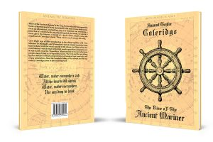 THE RIME OF THE ANCIENT MARINER - BOOK